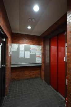 トーカンマンション駒込 エレベーター