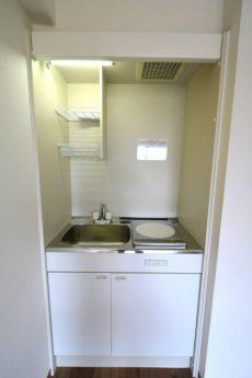 サンコート西荻窪223 キッチン