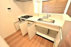 第一北烏山ヒミコマンション キッチン