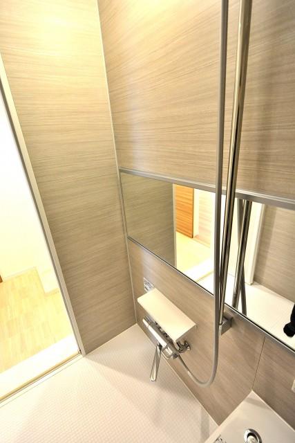 第一北烏山ヒミコマンション バスルーム