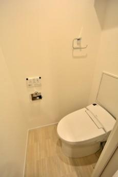 第一北烏山ヒミコマンション トイレ