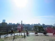 セブンスターマンション中目黒 西郷山公園