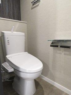 ソフトタウン池袋 トイレ