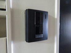 ソフトタウン池袋 TVモニター付きインターホン