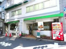セブンスターマンション第一日本橋 1階店舗