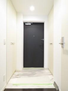 フィース駒込六義園 玄関ホール
