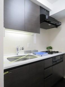 フィース駒込六義園 キッチン