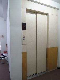 セブンスターマンション中目黒 エレベーター