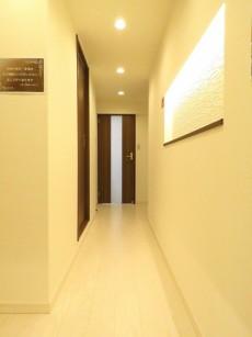 豊榮アンバサダー六本木 廊下