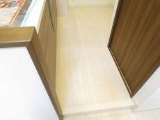 豊榮アンバサダー六本木 キッチンスペース