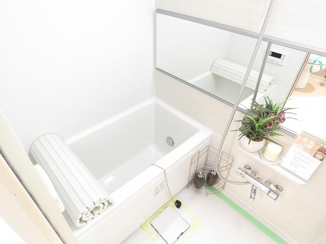 東北沢コーポラス バスルーム