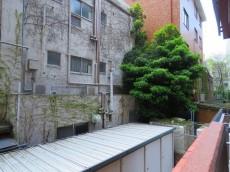 豊榮アンバサダー六本木 眺望