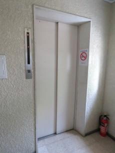 都立大グリーンパーク エレベーター