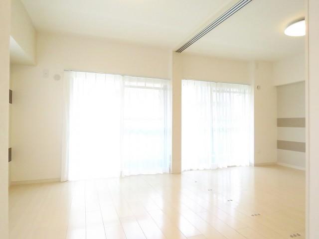 都立大グリーンパーク DK+洋室