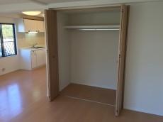 成城エンジェルマンション リビングダイニングキッチン収納