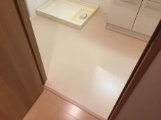 成城エンジェルマンション 洗面室&バスルーム