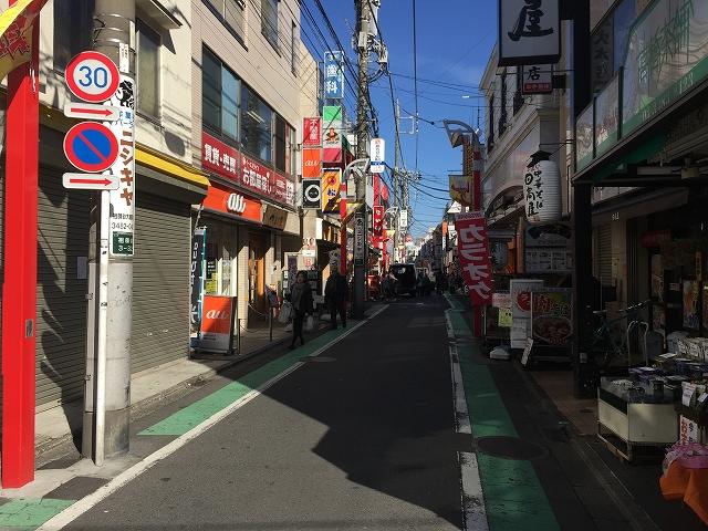 成城エンジェルマンション 周辺環境