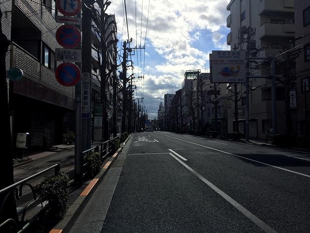 小田急目白台マンション 周辺環境