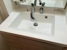 サンコート西荻窪 洗面台