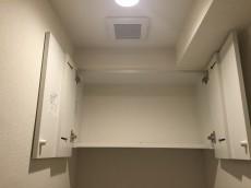 日興パレス文京  トイレ