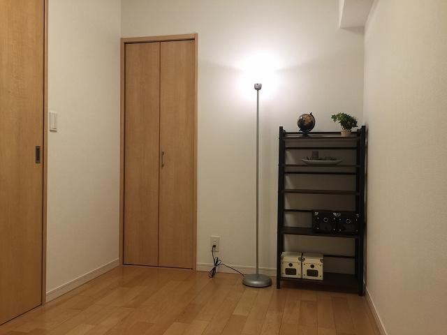 トーア駒込 サービスルーム