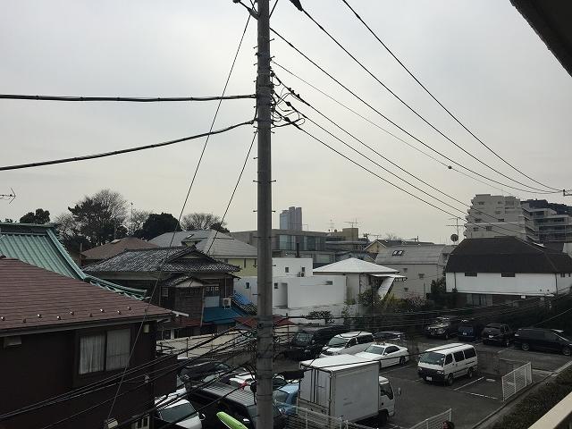 パーク・ハイム淡島 眺望