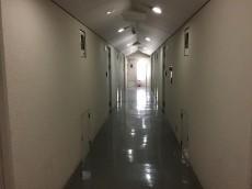 ウイング西荻南 内廊下