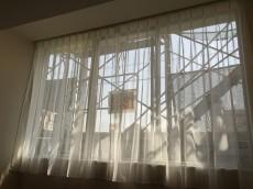 シーアイマンション碑文谷 リビングダイニングキッチン