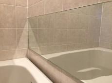 烏山南住宅 バスルーム
