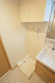 上馬フラワーホーム 洗面室