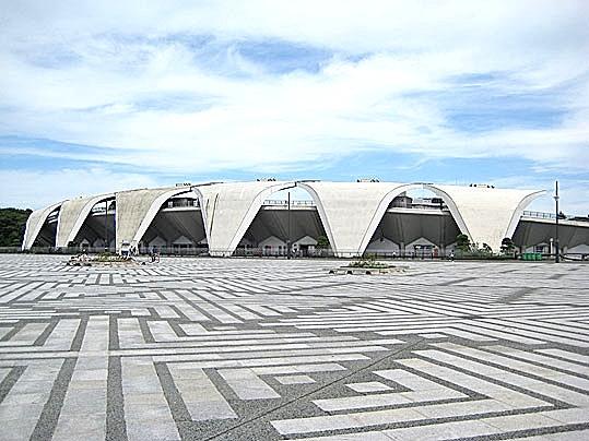 駒沢オリンピックマンション 駒沢公園