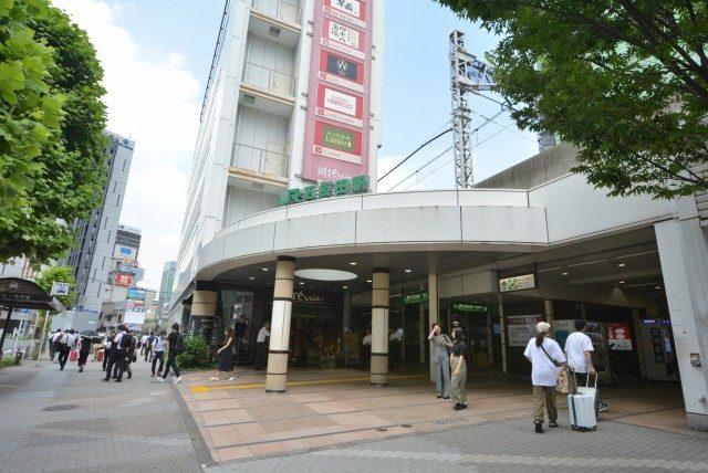 マンション五反田 駅前