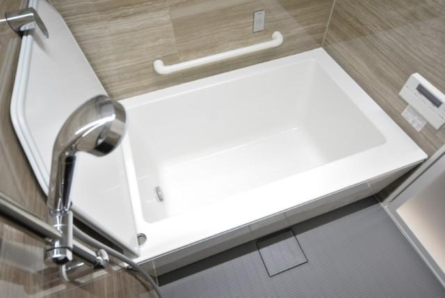モアグランデ浜松町 浴室