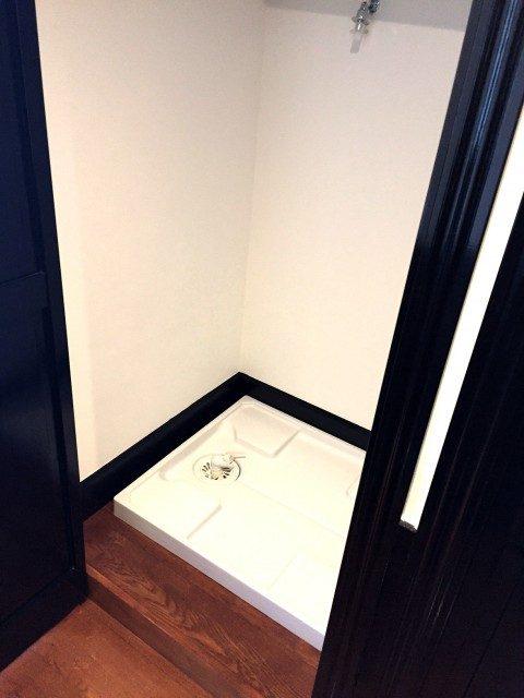ノア三田 (44)-2 洗濯機置場は廊下にあります