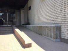 ノア三田 (6) 古くても良いマンションには必ずスロープがあります