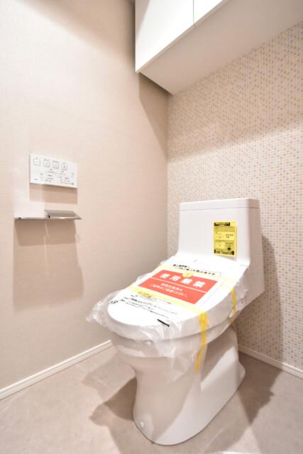 フォンテ青山 トイレ