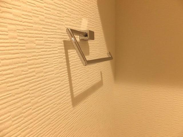 白金台グロリアハイツ トイレ