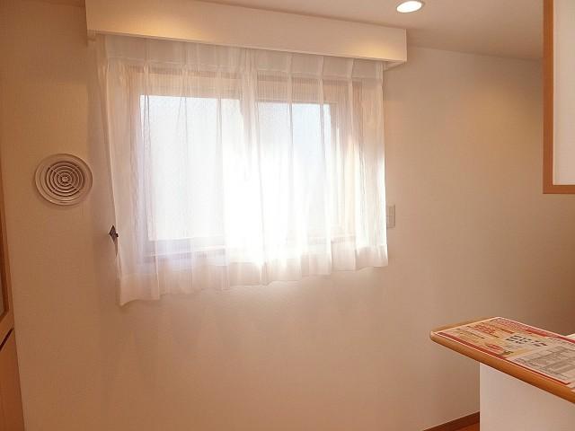 センチュリー巣鴨 キッチン窓