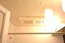 キャッスルマンション目白西 バスルーム