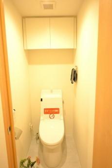 キャッスルマンション目白西 トイレ
