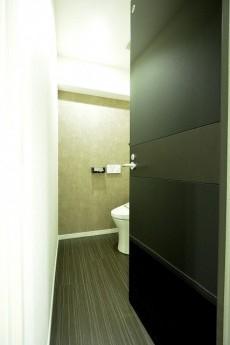 豊榮アンバサダー六本木 トイレ
