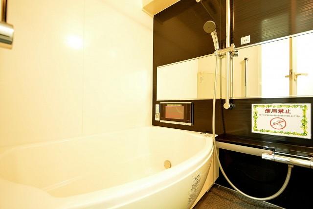 豊榮アンバサダー六本木 バスルーム