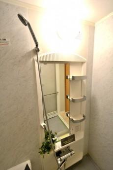 ルピナス桜上水 バスルーム
