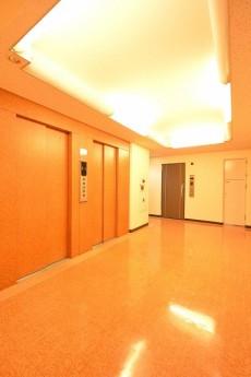 豊榮アンバサダー六本木 エレベーターホール