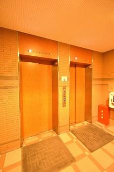 豊榮アンバサダー六本木 エレベーター