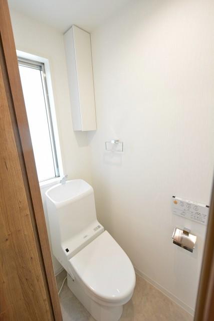 グランドステージ初台 トイレ