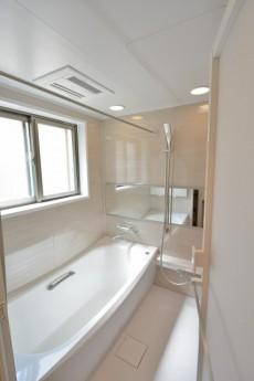 グランドステージ初台 バスルーム