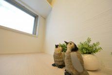 フラット田園調布308 ペンギン