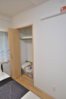 幡ヶ谷コーエイマンション 洋室1