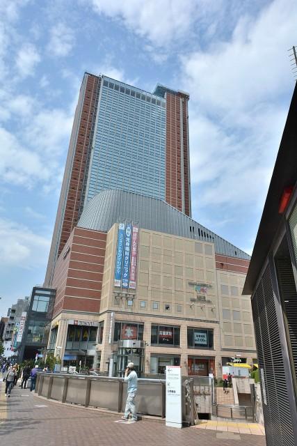 ライオンズマンション三宿 駅前